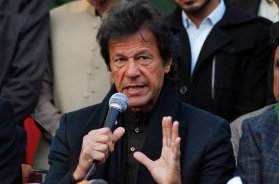 Imran announces rally on April 28 in Islamabad