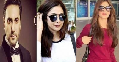 Sajal Ali's 'Mom' to release soon