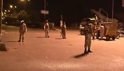 Lyari gang war criminal arrested in Karachi raid