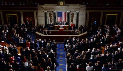US lawmaker vows to ensure rights of Pakistani Americans