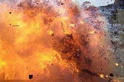 5 dead, 11 injured in Parachinar explosion
