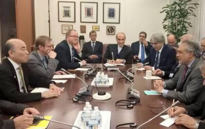 Dar informs IMF DMD regarding Dubai consultations