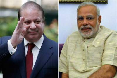 Nawaz Sharif holds secret meeting with Indian delegation in Murree