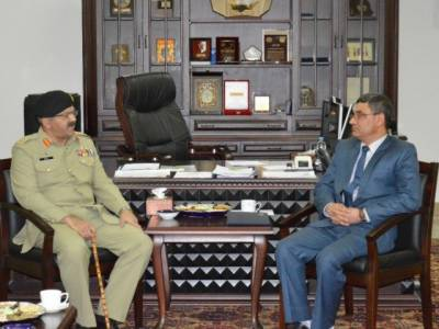 Pakistan will not let its soil be used against Afghanistan: Lt Gen Bilal