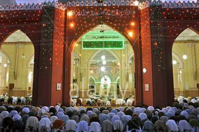 Shab-e-Barat will be celebrated on May 11