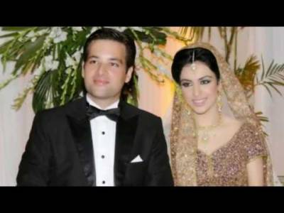 Mikaal Zulfiqar's ex-wife Sara Bhatti shares heartfelt message over separation