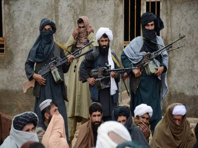 Taliban launch spring offensive in response to U.S. strategy reviews