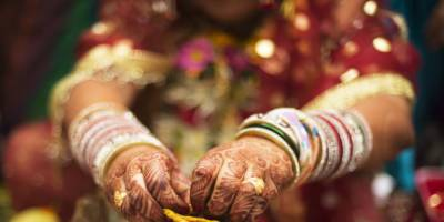 Groom rejects bride for serving only vegetarian food at wedding