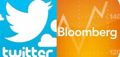 Twitter partners with Bloomberg for round-the-clock streaming TV news