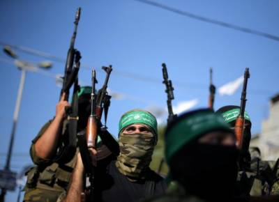 Hamas to soften stance on Israel, Muslim Brotherhood