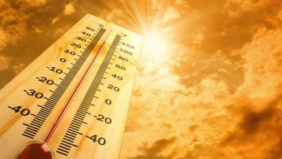 Hot weather likely to prevail in several parts of Pakistan