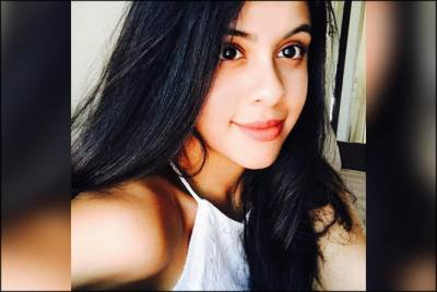 Mithun Chakraborty's daughter ready to make her debut