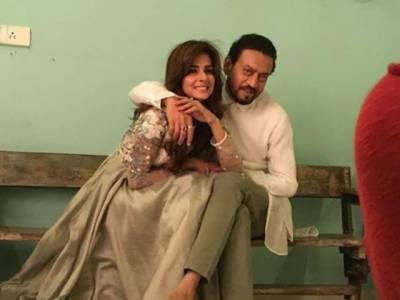 Saba Qamar's Hindi Medium's release date delayed