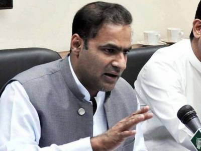 Only those areas experience load-shedding where electricity theft is on rise: Abid Sher