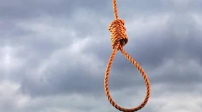 Three 'hardcore terrorists' hanged: ISPR