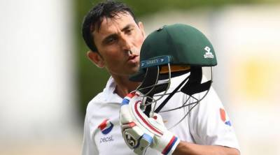 Younis Khan appointed as mentor of Under-19 team