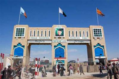 Pak-Afghan border remains closed on 2nd day
