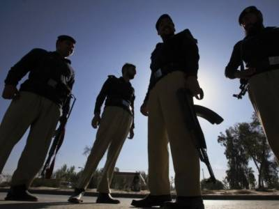 Gangster carrying Rs 1 million head-money killed in police encounter