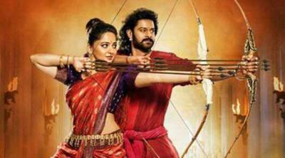 ´Baahubali 2´ becomes first ever highest-grossing Indian movie