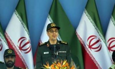 Iran threatens to hit 'militant safe havens' inside Pakistan
