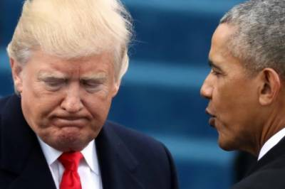 Obama warned Trump against Flynn as national security adviser