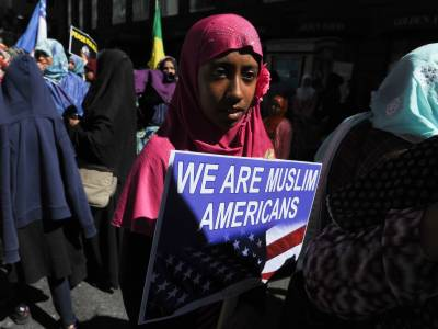 Anti-Muslim bias incidents increased in America: Report