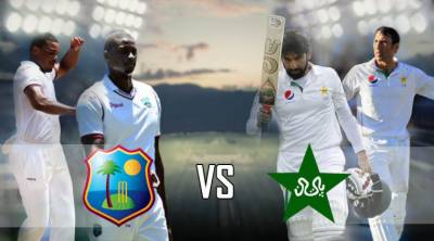 3rd test match: West Indies win toss, decide to field