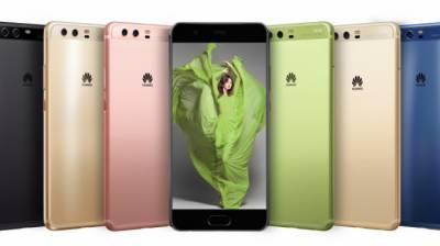 Huawei P series: pick best one for your Pocket