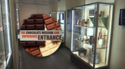 Chocolate museum opened for chocolate lovers