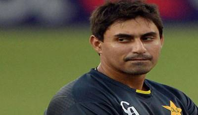 Cricketer Nasir Jamshed & Khalid Latif's leaked Audio goes viral...