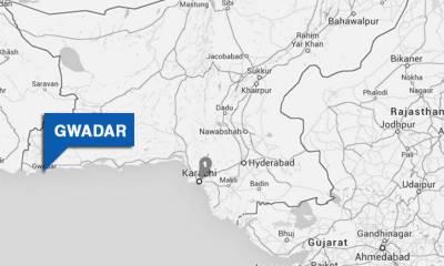 Gwadar firing: 9 killed, 2 injured
