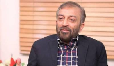 ATC orders DG Rangers to arrest Farooq Sattar