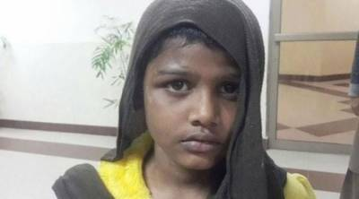 Tayyaba torture case: IHC indicts child maid's employers