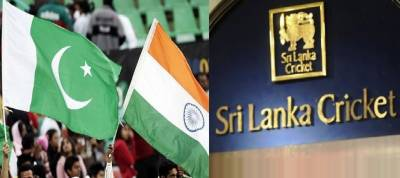 Sri Lanka offers to host Pak-India series