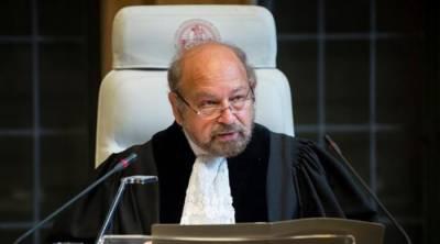 Complete text of ICJ verdict over Kulbhushan Jadhav case