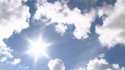 Hot and dry weather likely to prevail