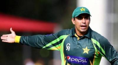 Nasir Jamshed to sue PCB over spot-fixing scandal