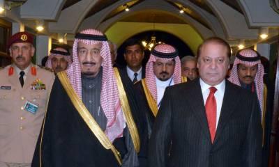 PM Nawaz to leave for Saudi Arabia tomorrow