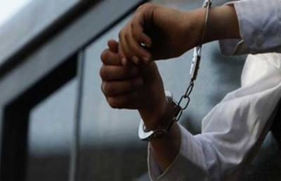 Indian national arrested in Islamabad