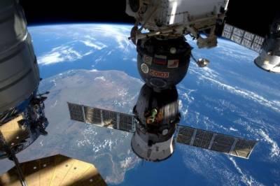 NASA mulls emergency spacewalk on International Space Station
