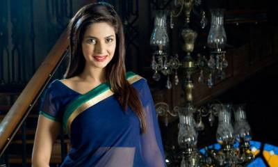 Saba Qamar is Pakistan's finest export so far: Indian media