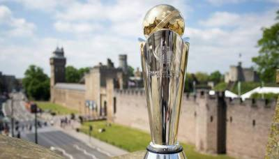 ICC to review security arrangements for Champions Trophy following Manchester attack