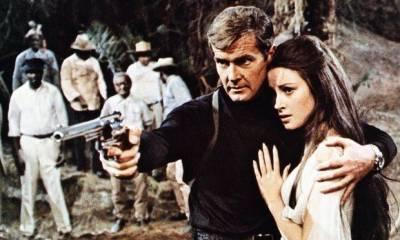 Bond legend Roger Moore dies at 89