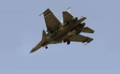 Indian jet goes missing near China border