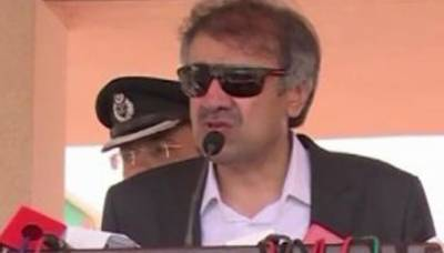 PPP's Suhail Anwar Sial appointed as home minister