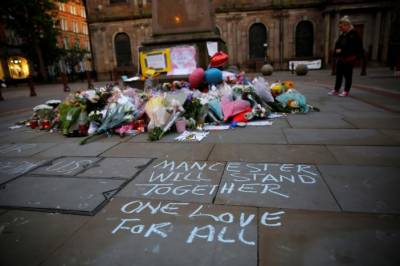 Manchester attack: UK police stop sharing information with US after leaks
