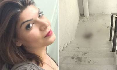 Pak-American student bashed, left for dead in pool of blood