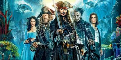 Depp sets sail in 'Pirates Of The Caribbean 5' Review