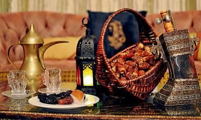 Ramadan fasting: major benefits, risks