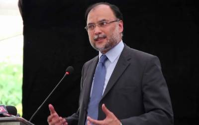 6% GDP growth target to be achieved during FY 2017-18: Ahsan